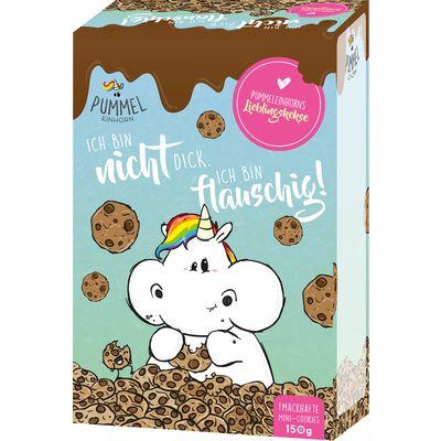 PUMMELEINHORN Mini Cookies