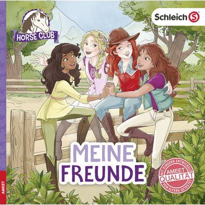 Schleich HorseClub - Meine Freunde
