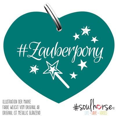 Anhänger #Soulhorse