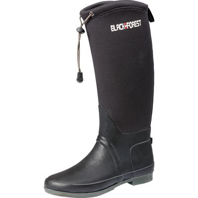 black forest Neopren-Reitstiefel Riding