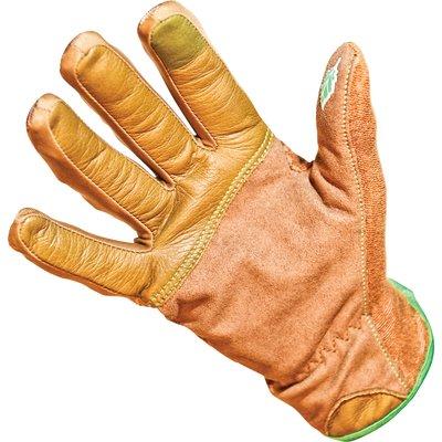 NoLeaf Handschuhe Hamatum 2.0 brown | S