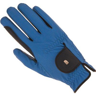 Roeckl Reithandschuhe Lona monaco blue | 8,5