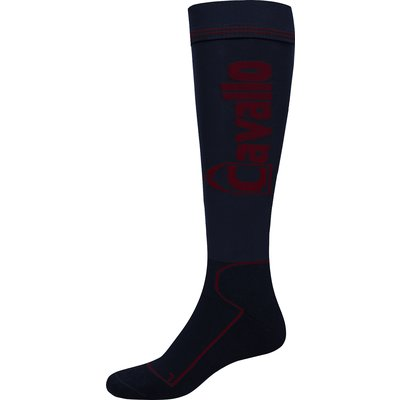 Cavallo Funktions-Reitsocken
