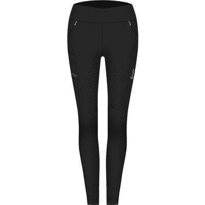 Cavallo Reitleggings Leni Grip RL schwarz | 36