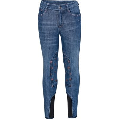 black forest Jeans-Reithose