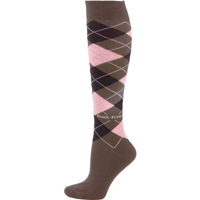 black forest Reitsocken Cotton
