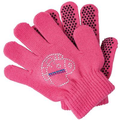 Handschuhe Magic Glitter