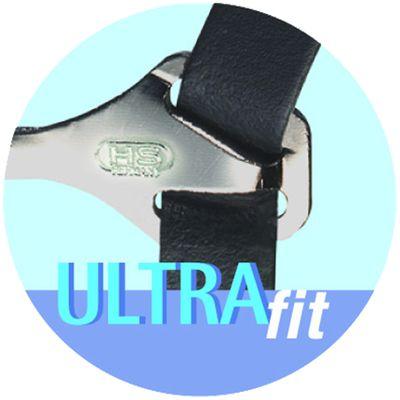 SPRENGER Balkenhol-Sporen Ultra-Fit mit Ballrad