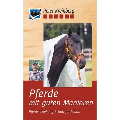 Pferde mit guten Manieren, DVD