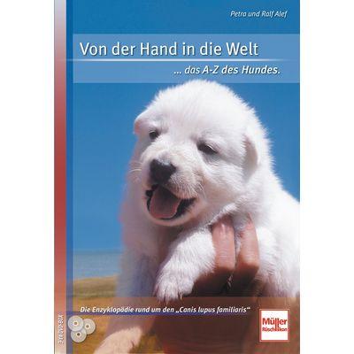Von der Hand in die Welt ... das ABC des Hundes, DVD