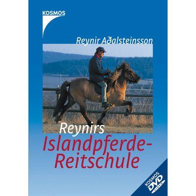 Reynirs Islandpferde - Reitschule, DVD