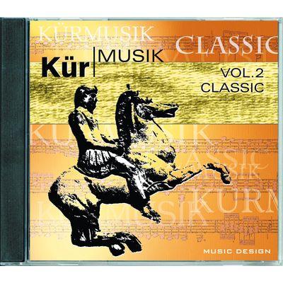 Kürmusik Vol. 2 CLASSIC