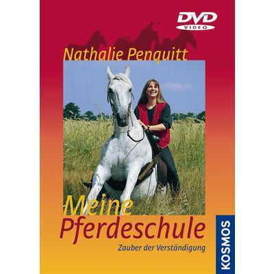 Meine Pferdeschule, DVD