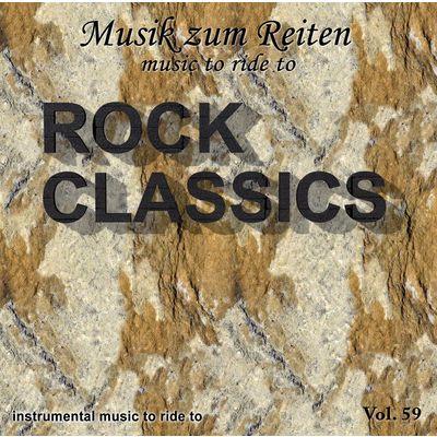 Rock Classics Vol. 59 CD