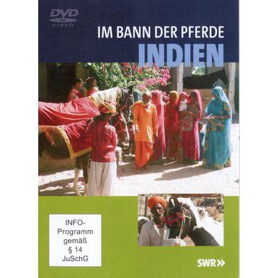 Im Bann der Pferde - Indien, DVD
