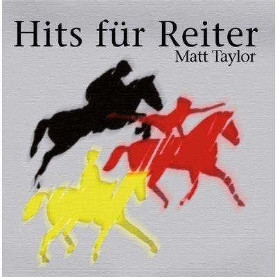 Hits für Reiter, Musik-CD