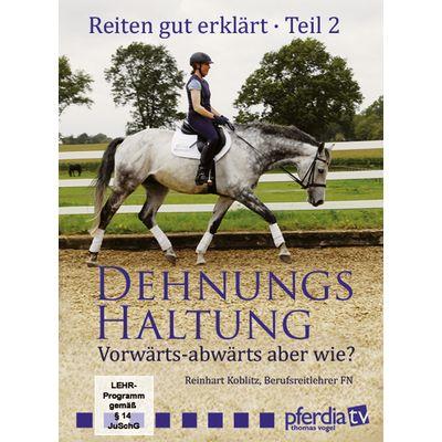 Dehnungshaltung, DVD
