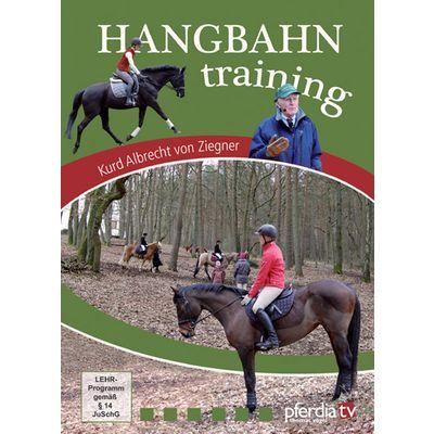 Hangbahntraining, DVD