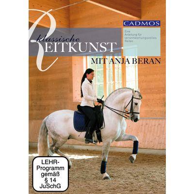 Klassische Reitkunst, DVD
