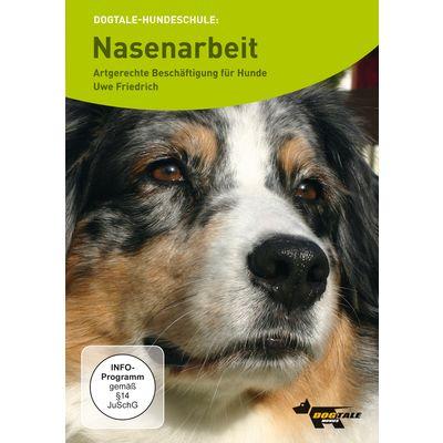 Nasenarbeit, DVD