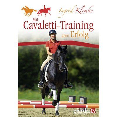 Mit Cavaletti-Training zum Erfolg, DVD