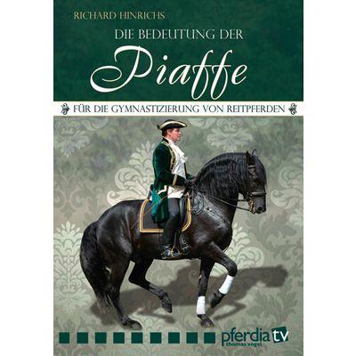 Die Bedeutung der Piaffe, DVD