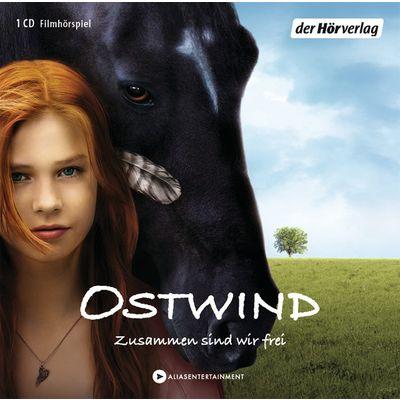 Ostwind - Filmhörspiel - Teil 1
