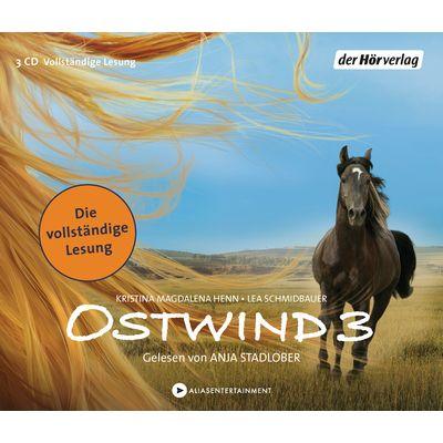 Ostwind - Hörbuch - Teil 3