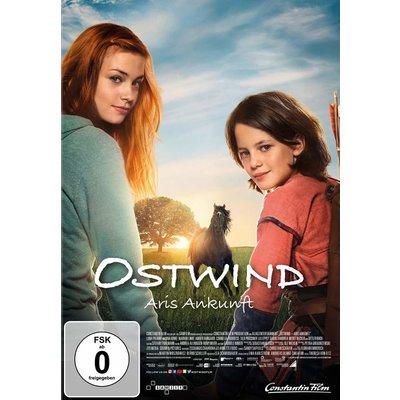 Ostwind 4 - Aris Ankunft, DVD