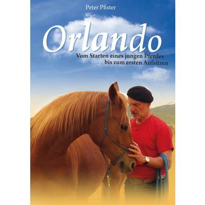Orlando, DVD