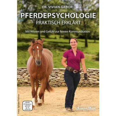 Pferdepsychologie - Praktisch erklärt, DVD