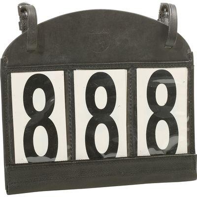 Loesdau Startnummer 3-stellig für den Fahrsport