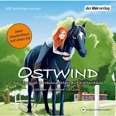 Ostwind Hörbuch - 2 Geschichten, CD