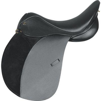 Haflinger-Sattel