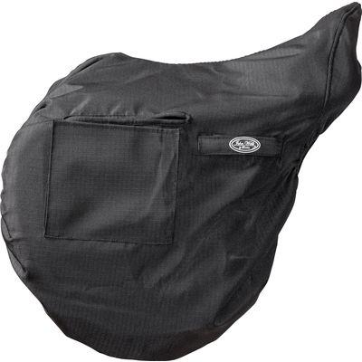 John Webb Sattelschonbezug Comfort schwarz