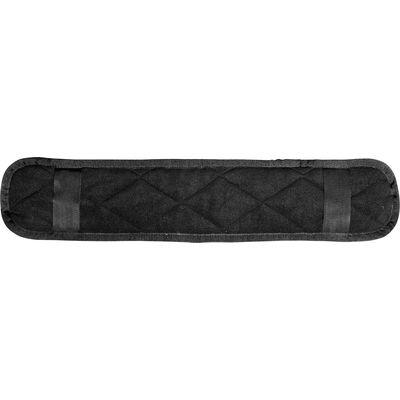 Longiergurt-Unterdecke aus Fleece schwarz | Shetty