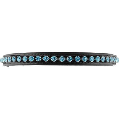 Stirnband Aquamarine