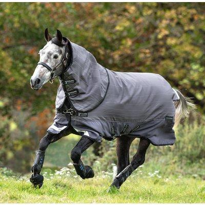 HORSEWARE Outdoordecke AMIGO Bravo 12 Reflectech Plus Lite 100 g