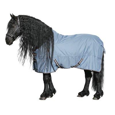 Horse-friends Outdoordecke XL denim | 155 cm