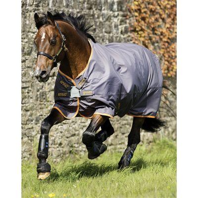 Horseware AMIGO Outdoordecke Hero 6 Lite, Disc Closer
