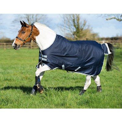 HORSEWARE Pony-Outdoordecke AMIGO Bravo 12 Original Medium