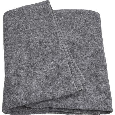 Loesdau Universaldecke grau | 150 x 200 cm