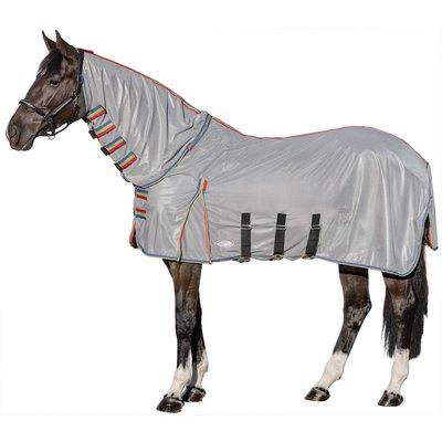 Horse-friends Fliegendecke Stretch Protect