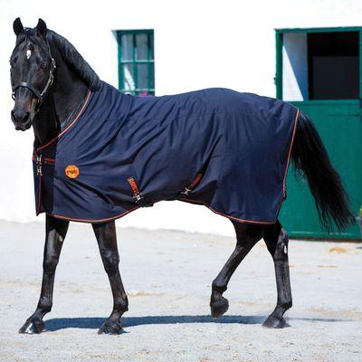 Horseware RAMBO Abschwitzdecke Ionic Fleece