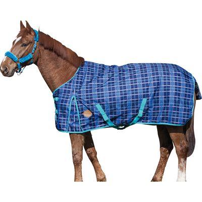 Horse-friends Thermo- und Paddockdecke Aspen