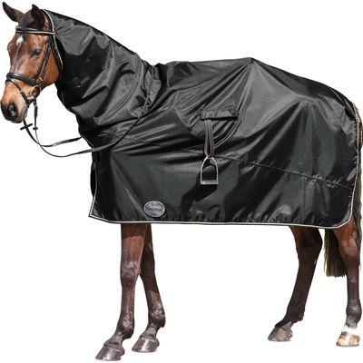 Regen-Ausreitdecke, Horse-friends