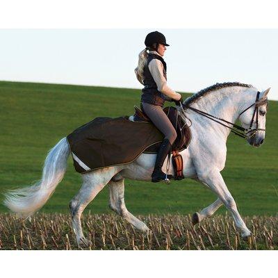 Horseware AMIGO Ausreitdecke Competition Sheet