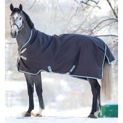 Horseware AMIGO Bravo Thermo- und Paddockdecke 12 Wug