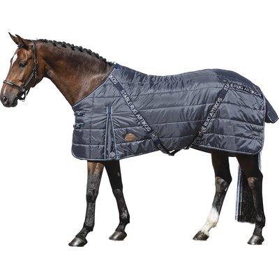 Horse-friends Stalldecke Artikos graphite | 95 cm