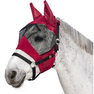 Horse-friends Fliegenmaske Buzz Protect